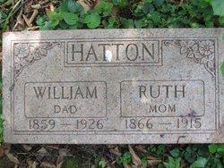 William H Hatton