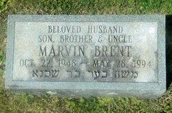 Marvin Brent Cooper