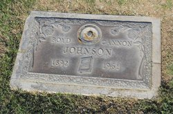 Boyd Cannon Johnson
