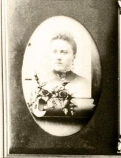 "Carolina Sophia ""Lena"" <I>Wulff</I> Bohnsack"