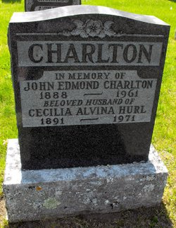 John Edmond Charlton