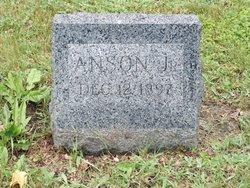 Anson Ahart Ostrander, Jr
