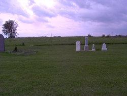 Swedish Lutheran Church Cemetery