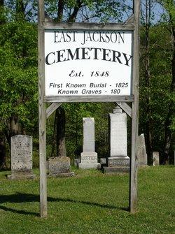 East Jackson Cemetery