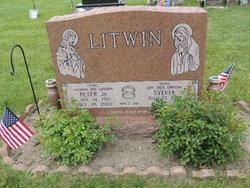 Peter Litwin, Jr