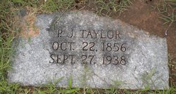 Pleasant John Taylor