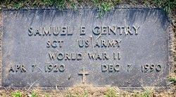 Samuel Eugene Gentry