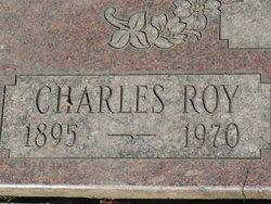 Charles Roy Loop