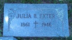 Julia B. Exter