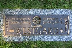 Florence R Westgard