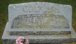 Charles Russell Colflesh