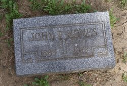 John Perry Hones