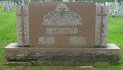 Victorine Lapointe