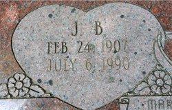 J. B. Montgomery