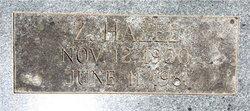 Zelma Hazel <I>Whited</I> Whisler