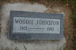 Woodie Johnston