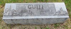 Rose P <I>DuPont</I> Guiff