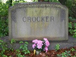 Infant Crocker