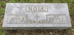 Willis B Noll
