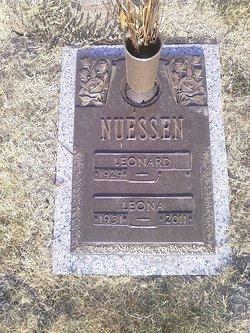 Leonard Michael Nuessen