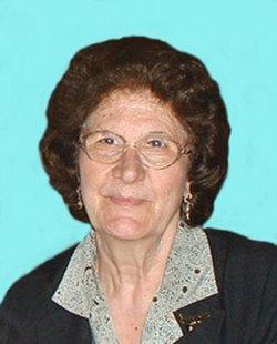 Barbara <I>Nikolaou</I> Papadakos