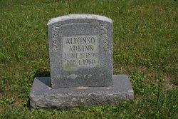 Alfonso Adkins