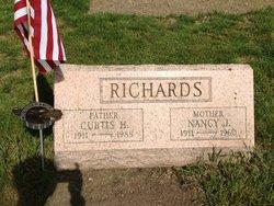 Nancy Jane <I>Grandi</I> Richards