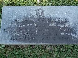 Alva F Griswold