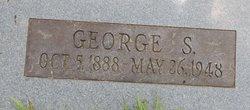 George Samuel Barnes