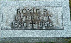 Roxie <I>Racer</I> Everett
