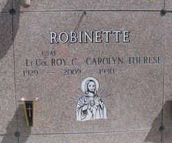 Roy C. Robinette