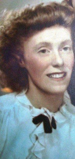 Ethel Mary <I>Crowell</I> Bertolino