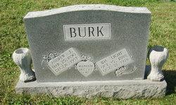 Andrew Jackson Burk