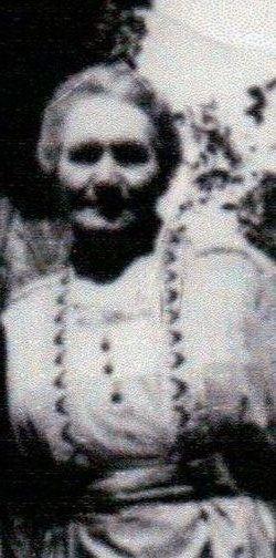 Hilda Emelia <I>Fredericksen</I> Hansen
