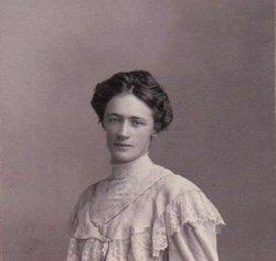 Mary Rosetta Fredricksen