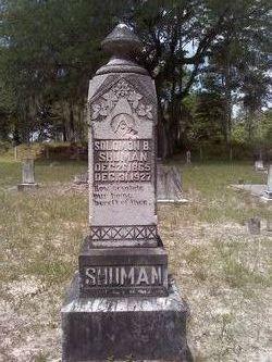 Solomon Bird Shuman