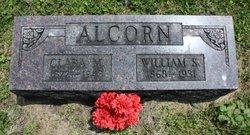 William Sylvester Alcorn