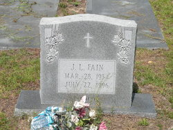 J L Fain