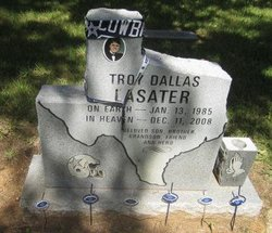 Troy Dallas Lasater
