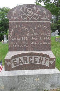 Charles Alexander Sargent