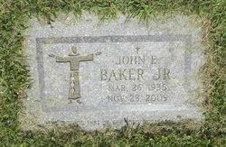 John Edward Baker, Jr