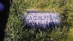 Ada Hilton <I>Cunliffe</I> Hay
