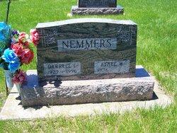 """Darrell Eugene """"Shorty"""" Nemmers"""