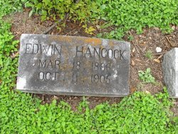 Edwin Hancock