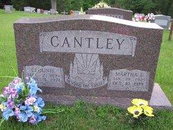 Martha Elsie <I>Farley</I> Cantley