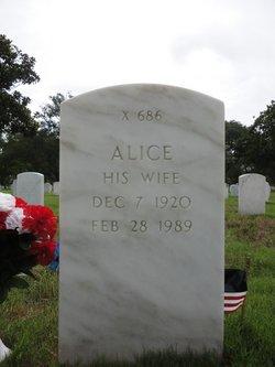 Alice Gannaway