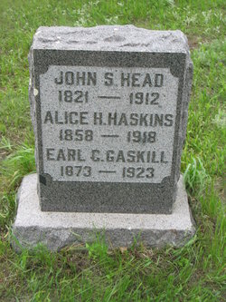 John S Head