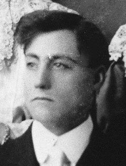 Charles Wesley Tuininga