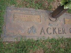 Herbert Emil Acker