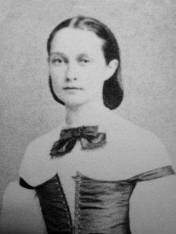 Clarissa Jane Rawlins